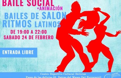 Baile Social Salon 02